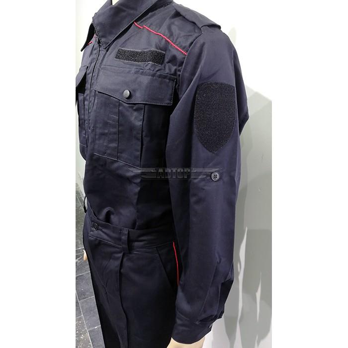 Костюм Полиции ППС нового образца