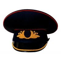 Фуражка Полиции, вышивка, под заказ