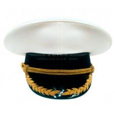 Фуражка Военно-морского флота с ручной вышивкой