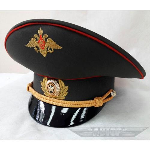 Фуражка Офицерская Министерства обороны