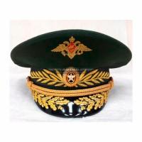 Фуражка Офисная Министерства обороны РФ
