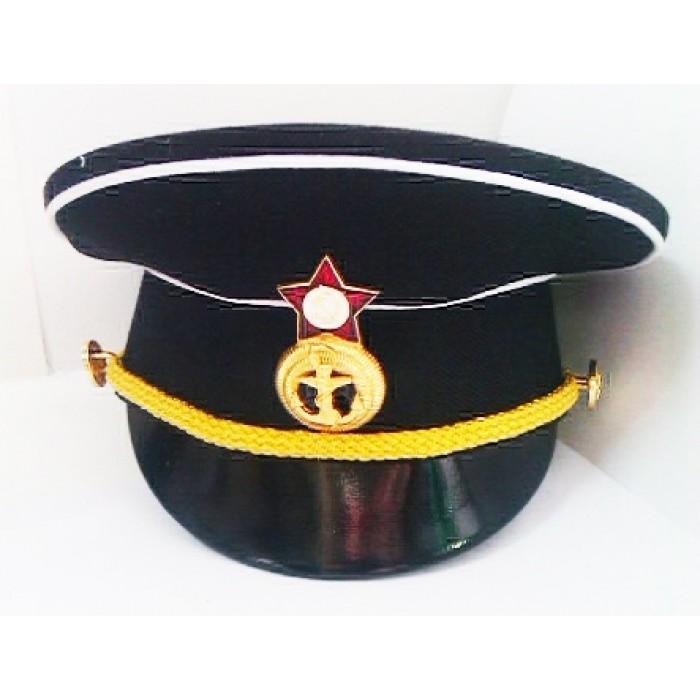 Фуражка Сувенирная ВМФ (белая и черная)