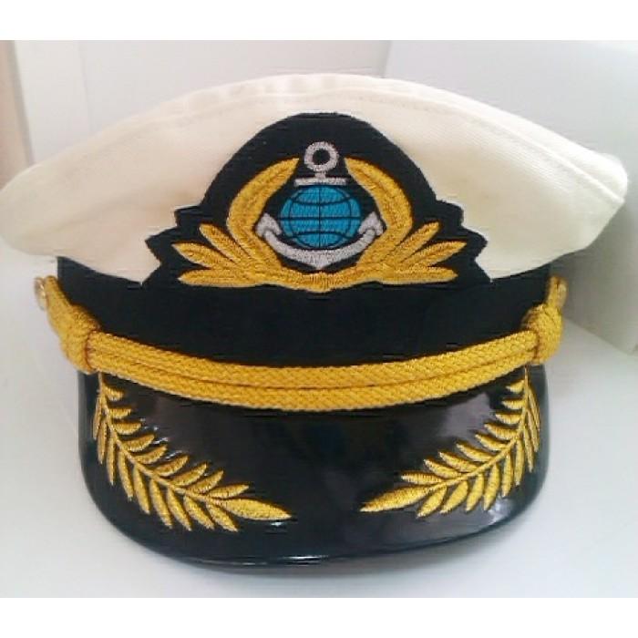 Фуражка-яхтсменка 00018