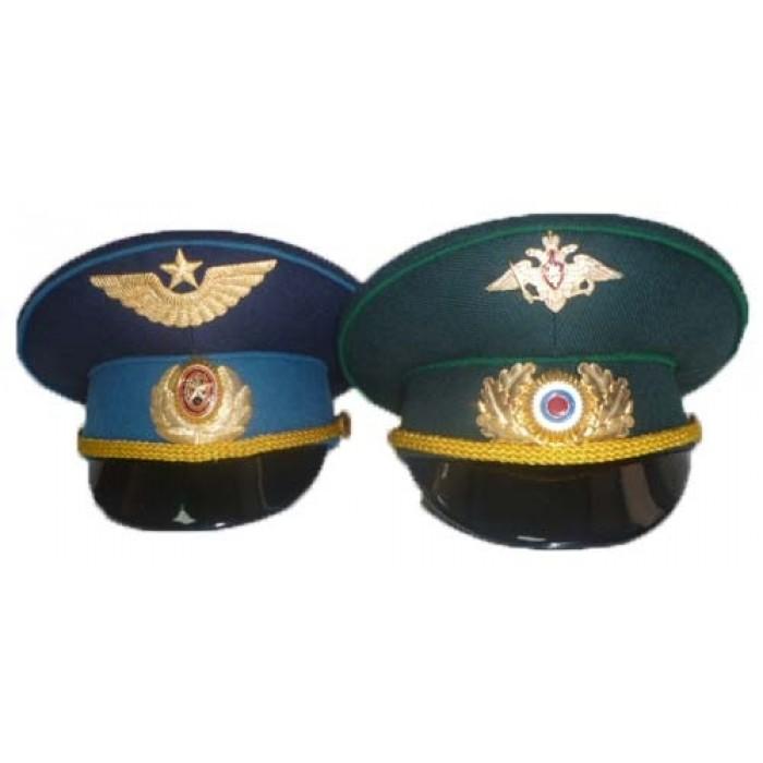 Фуражки сувенирные ВВС и Лесное хозяйство