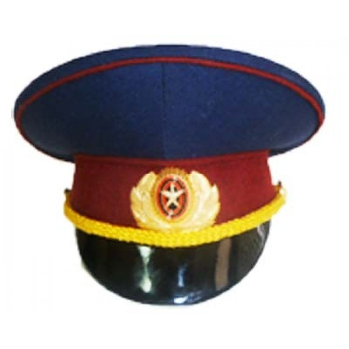 Фуражка ФСИН (сувенирная)