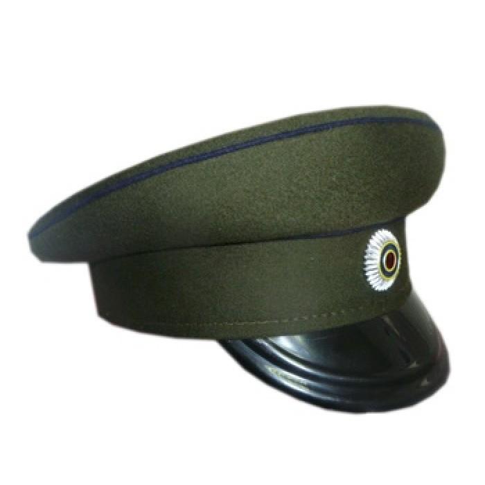 Фуражка военно-историческая на заказ