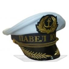 Яхтсменка на заказ 00101