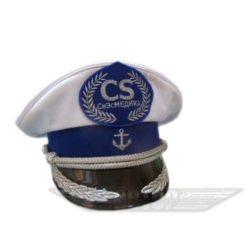 Яхтсменка c логотипом 00107