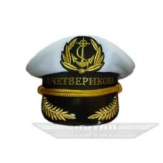 Яхтсменка c логотипом 00108