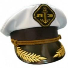Яхтсменка c логотипом заказчика 00109