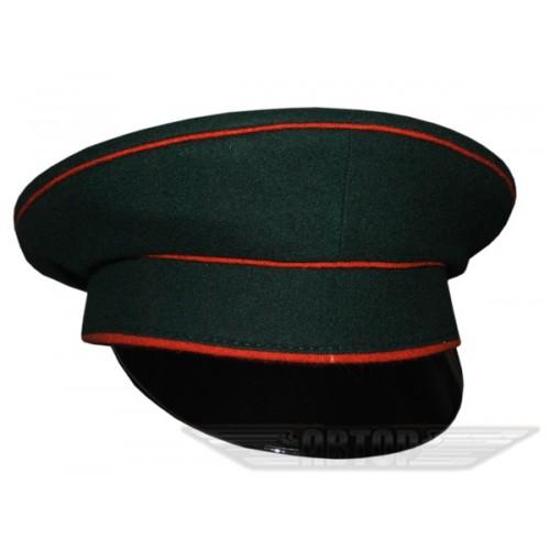 Фуражка военно-историческая