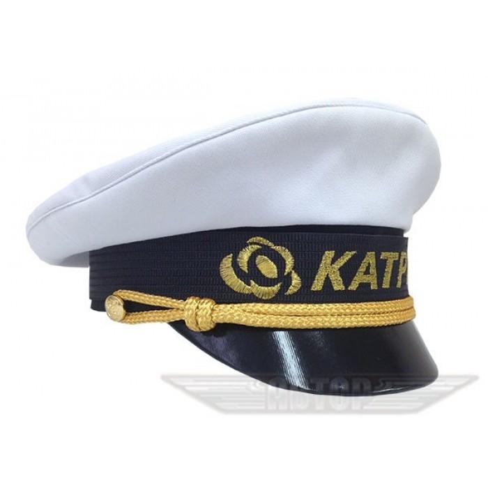 Яхтсменка Катрина