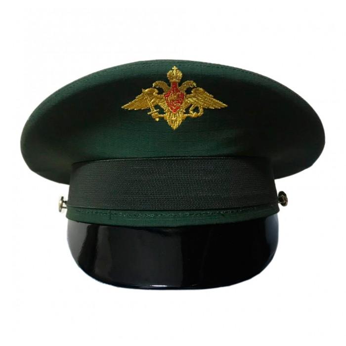 Фуражка Офисная Министерства обороны с вышитым орлом