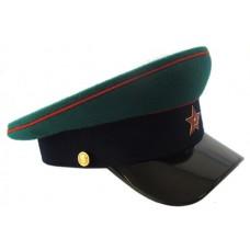 Фуражка Пограничные войска СССР 002