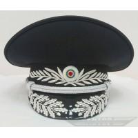 Фуражка Росгвардии