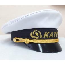 Яхтсменка модельная Катрина