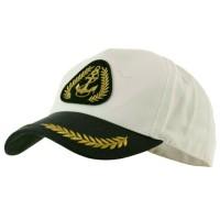 Капитанская кепка-бейсболка