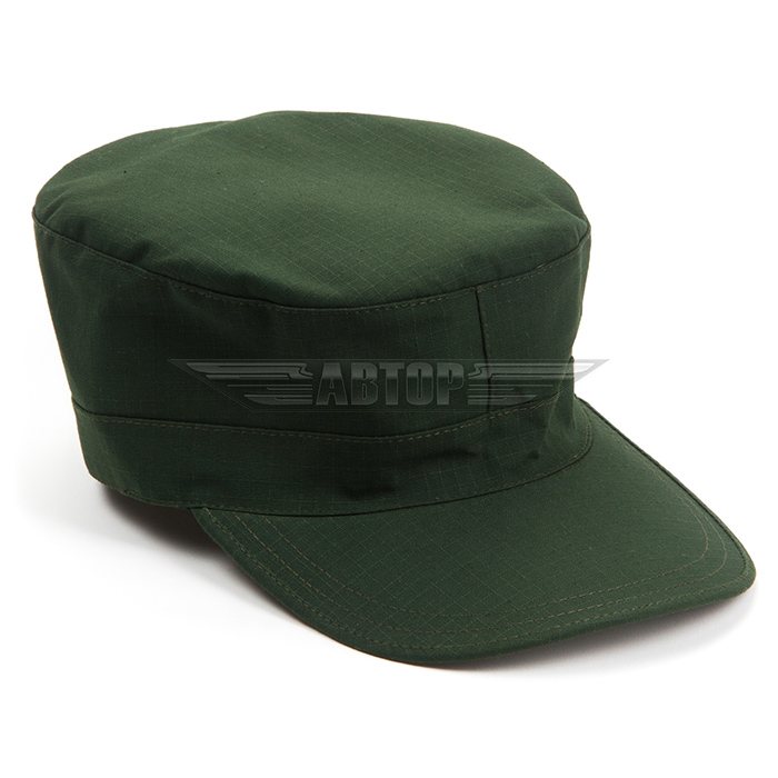 Кепи зеленая рип-стоп
