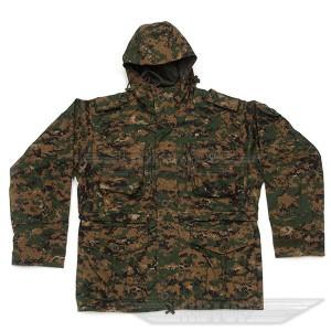 Летняя военная одежда