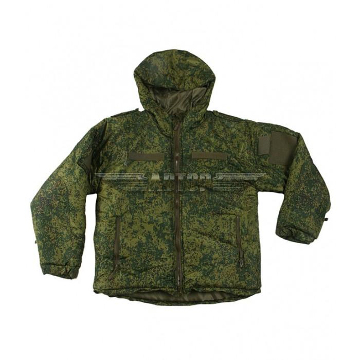 Куртка ВКБО нового образца