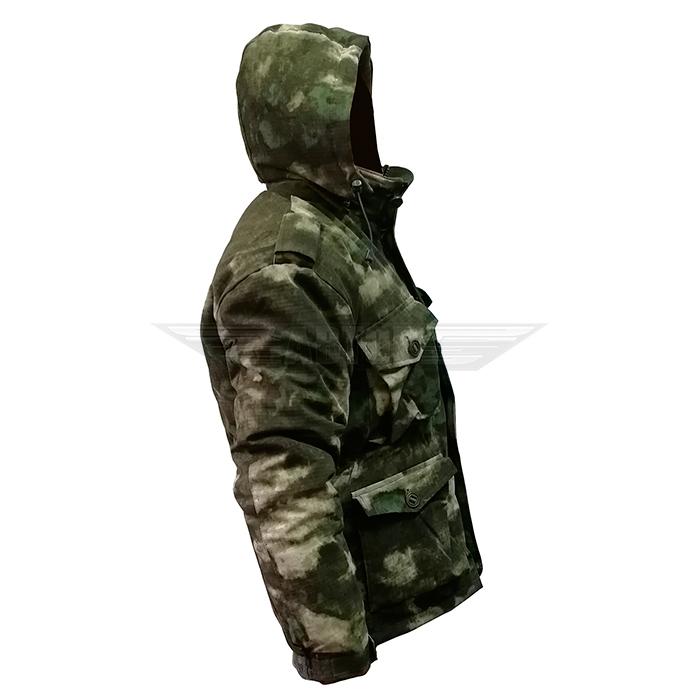 Куртка Смог Мох зимняя