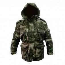 Куртка Смог Atacs-fg (Мох)