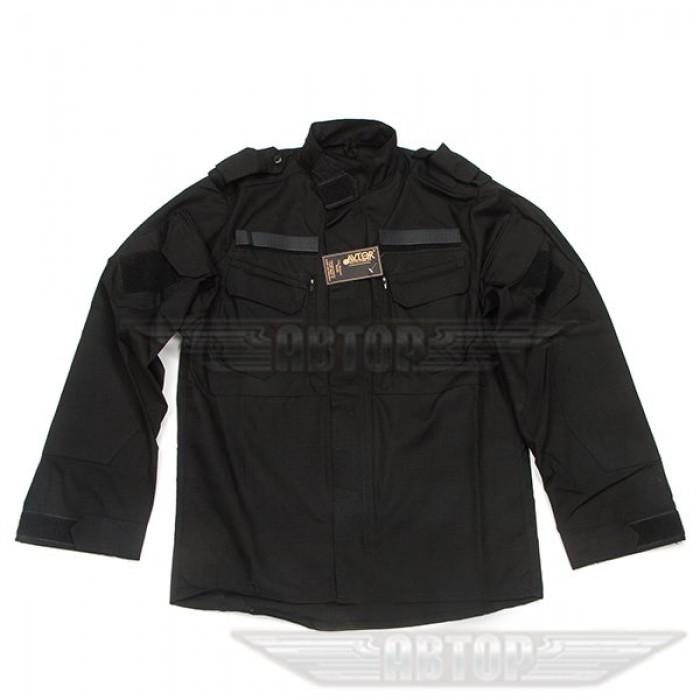 Костюм ACU black (черный)
