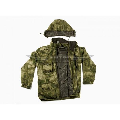 Куртка Смог Atacs-fg (Мох) зимняя