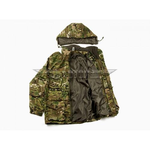 Куртка Смог Мультикам зимняя