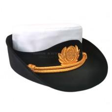 Шляпа женская офицерская ВМФ РФ