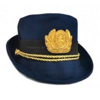 Шляпка офисная офицерский состав ВВС