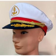 Капитанка детская 005